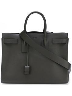 большая сумка-тоут  'Sac de Jour' Saint Laurent