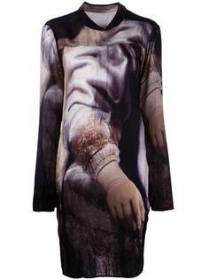 платье-рубашка 'Masters'  Rundholz