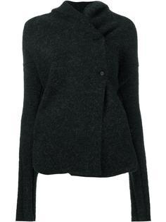 куртка с капюшоном  Poème Bohémien