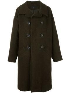 пальто 'U-Big'  Y's