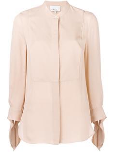 блузка с завязками на манжетах 3.1 Phillip Lim