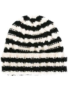 шапка 'Duma Stripe' Warm-Me