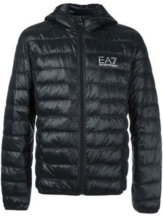 zip up jacket Ea7 Emporio Armani