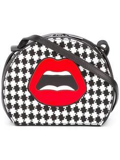 сумка через плечо 'C'est Ahh'  Yazbukey