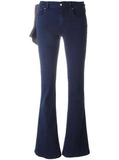 stretch flared jeans Jacob Cohen