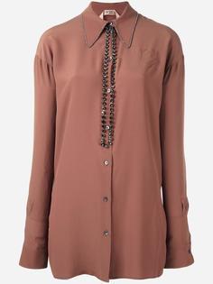 oversized blouse  Nº21