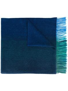 шарф с эффектом градиент Ps By Paul Smith