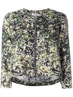'Dais Miel' cropped jacket Roseanna