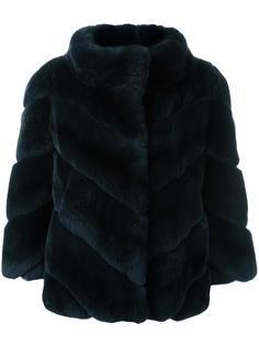 'Rex' jacket Yves Salomon
