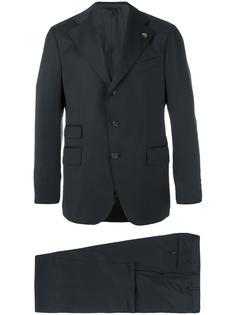 classic slim fit suit Gabriele Pasini