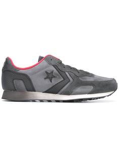 кроссовки с панельным дизайном Converse