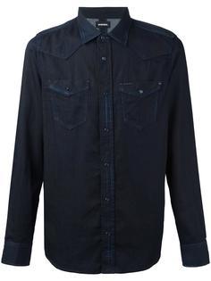 рубашка 'D-Broome' Diesel