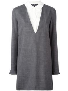 платье-рубашка Salvatore Ferragamo