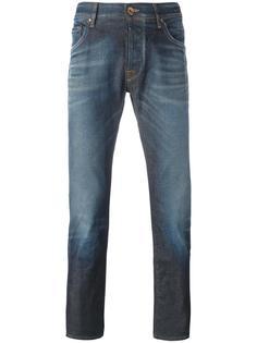 джинсы кроя слим 'Mod Premium' Jacob Cohen