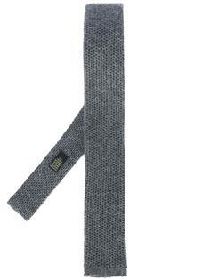 трикотажный галстук Corneliani