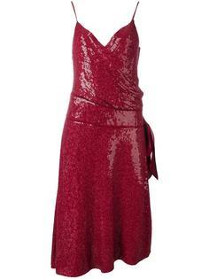 платье 'Brenndah'  Diane Von Furstenberg