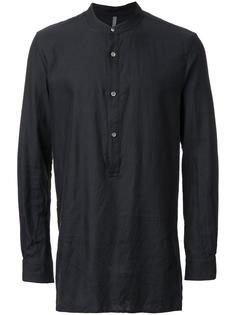 henley shirt Kazuyuki Kumagai