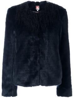 куртка из искусственного меха Shrimps