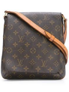 'Musette' monogram shoulder bag Louis Vuitton Vintage