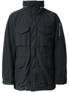 cargo jacket Kazuyuki Kumagai