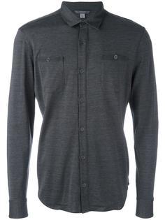 рубашка 'Pocket-Front'  John Varvatos