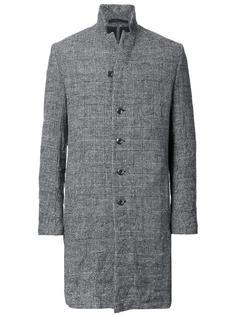 single breasted coat Kazuyuki Kumagai