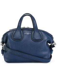 микро сумка-тоут 'Nightingale' Givenchy