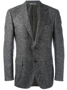 two button blazer  Canali