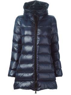 стеганое пальто 'Torcy' Moncler
