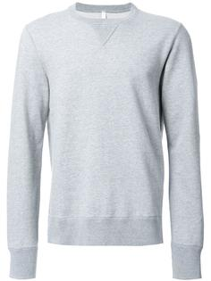 crew neck sweatshirt Attachment