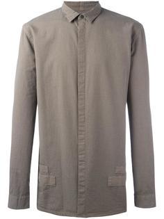 рубашка 'Tape' Helmut Lang