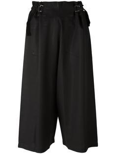 cropped trousers  Issey Miyake Cauliflower