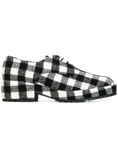 ботинки Дерби 'Berta' Castañer
