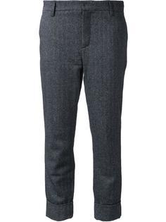 укороченные брюки 'Stewart' Closed