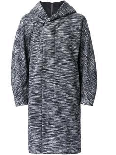 hooded coat Kazuyuki Kumagai