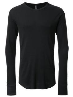 longsleeved T-shirt Kazuyuki Kumagai