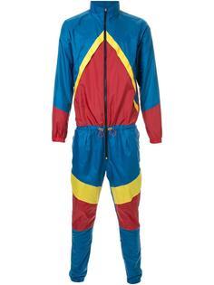 zipped jumpsuit DressCamp