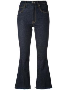 укороченные джинсы 'Ingrid'   +People