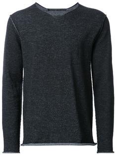round neck sweatshirt Kazuyuki Kumagai