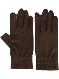 short gloves Rick Owens