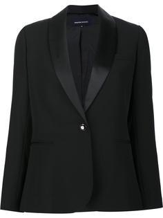 'Carl' blazer Vanessa Seward