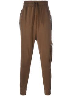 спортивные брюки 'Rust' Blood Brother