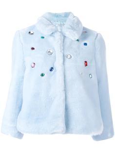 куртка 'Ofride' из искусственного меха Vivetta