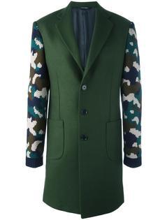 'Leo' coat Lc23