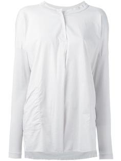 poplin shirt  Kristensen Du Nord