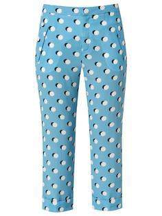 cropped trousers Reinaldo Lourenço