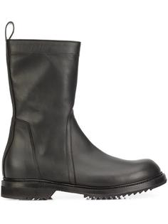 'Creeper' army boots Rick Owens