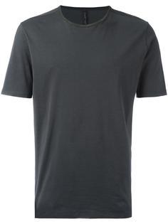 классическая футболка с круглым вырезом Transit