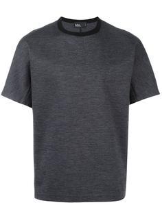plain T-shirt Kolor