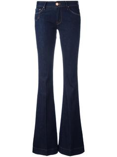 classic bootcut jeans Don't Cry